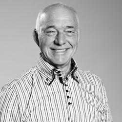 Hartmut Dammeyer Seniorkonsulent