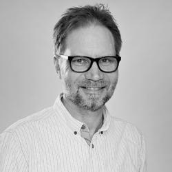 Jo Espen Bergseth Prosjektkonsulent