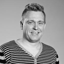 Jon Skjønnhaug Prosjekt- og montasjeleder