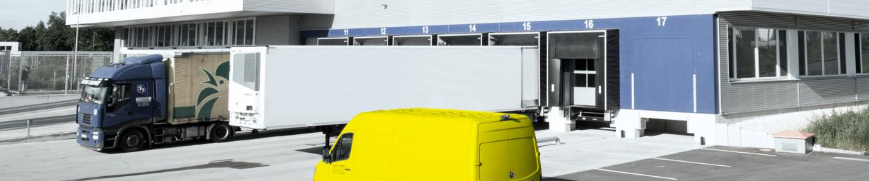 Logistikkeiendom Hvor bør lageret ligge?