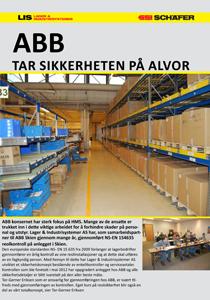 Case Story - ABB Skien