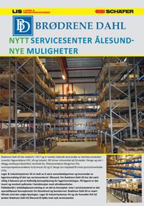 Case Story - BD Ålesund