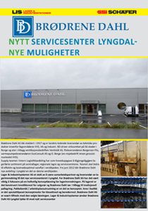 Case Story - BD Lyngdal