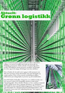 Grønn logistikk