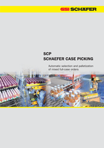 Schäfer Case Picking-SCP