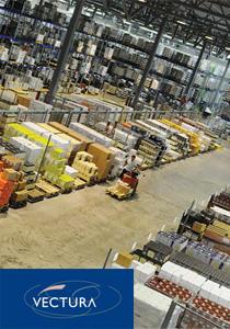 Logistikk & Ledelse - Vectura