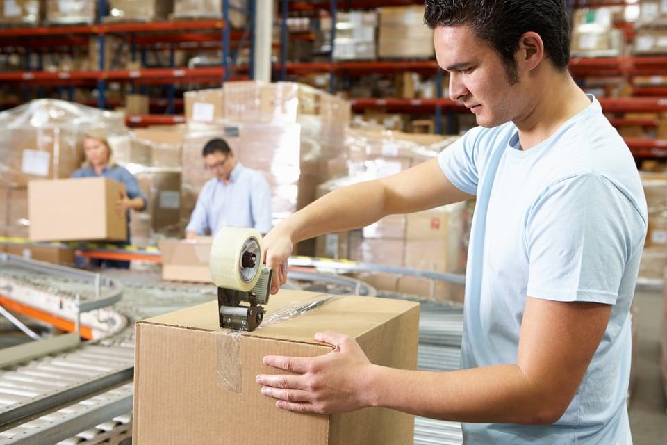 Viktigheten av godt samarbeid med lagersjefen