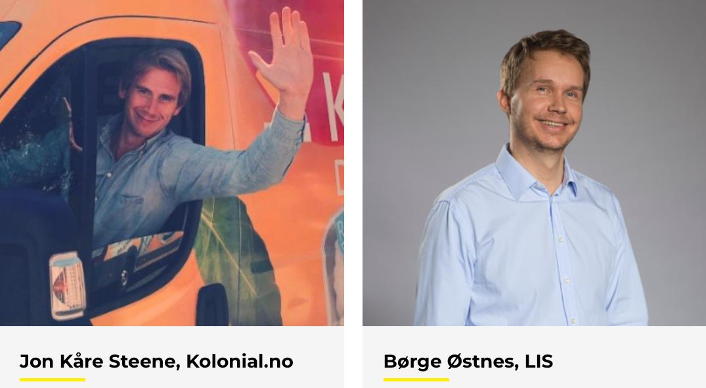 Bli med og lær fra verdens beste på Nordic Business Forum