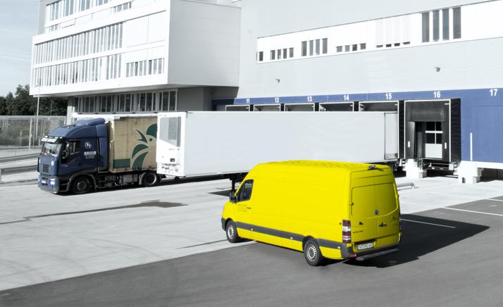 Logistikkeiendom: Hvor bør lageret ligge?