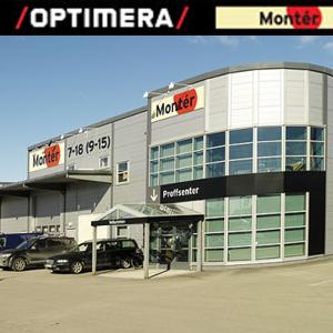 Optimera/Montér