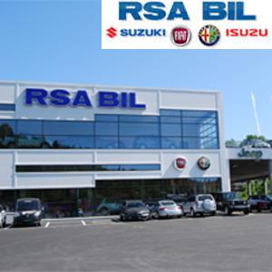 RSA Bil