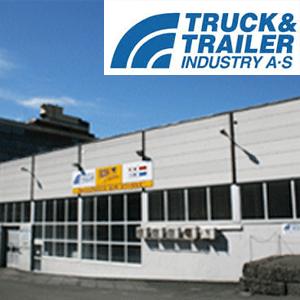 Truck & Trailer Industry